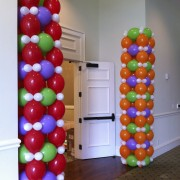 Balloon column - Link o Loon
