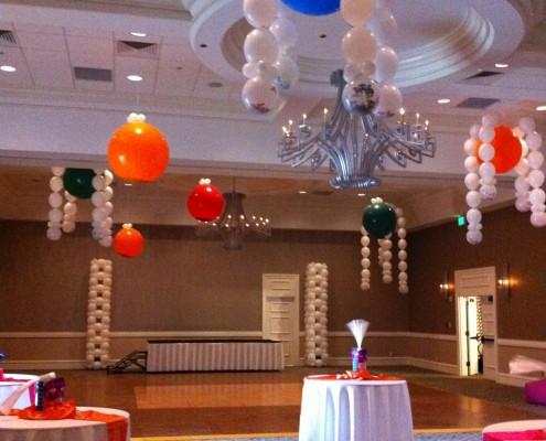 giant 3' balloons