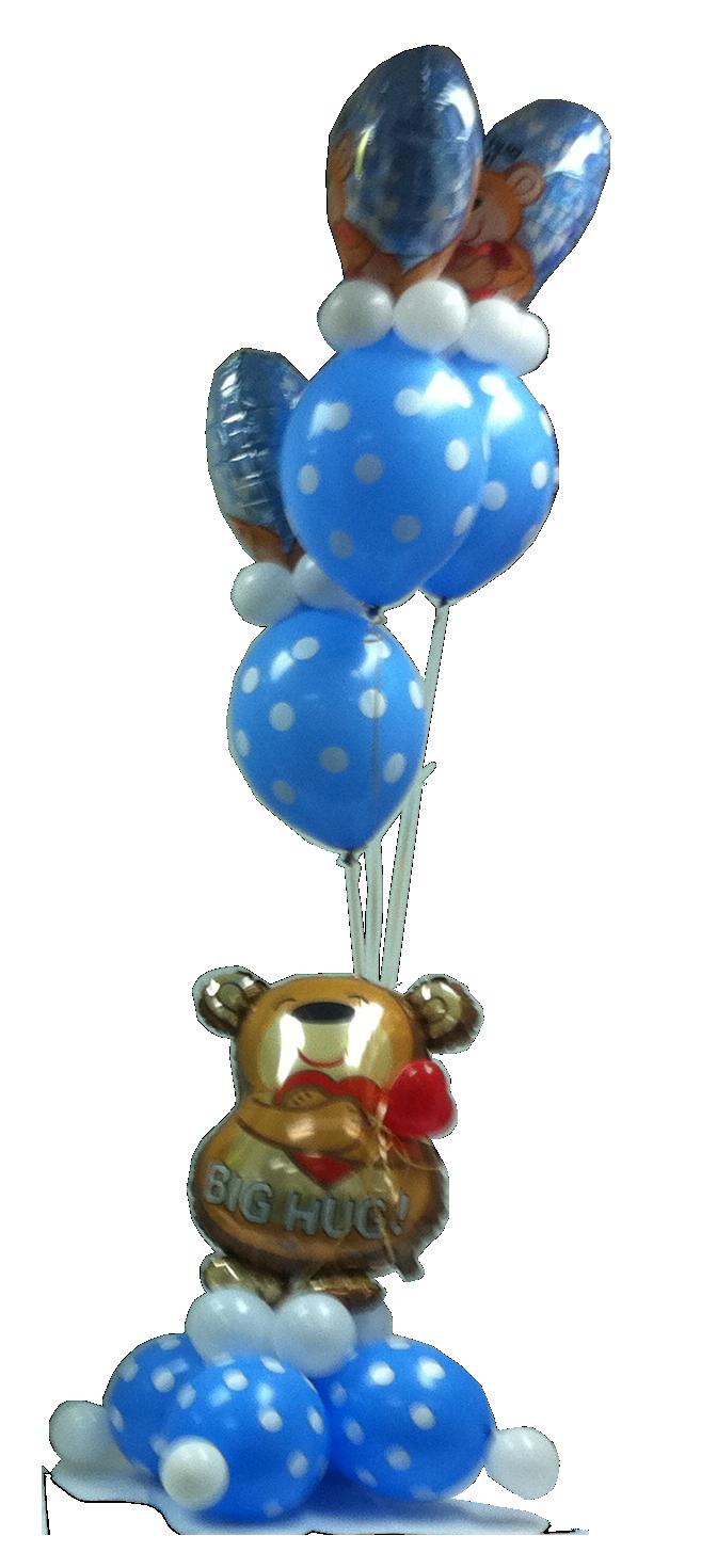 Balloon Centerpieces Balloon City Is A Unique Decorating
